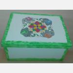 Caja-Mandala