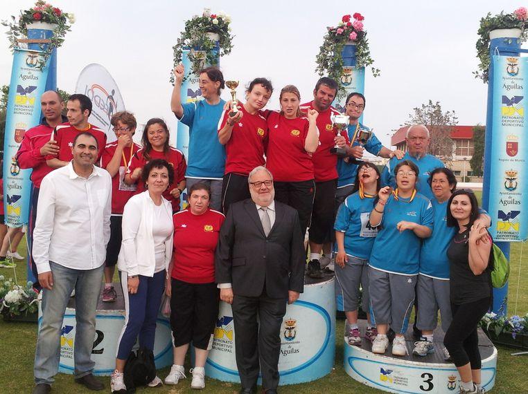 Competición 2014