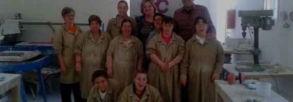 Único Club Deportivo Andaluz para mujeres con Discapacidad