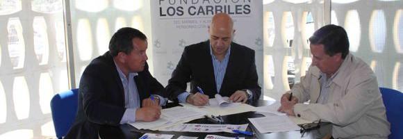 """La Fundación Los Carriles se hará del vivero """"El Espilo"""""""
