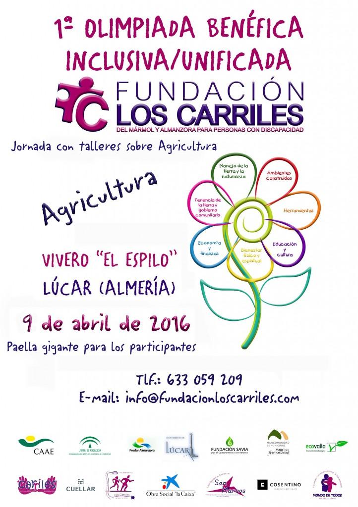 I JORNADAS AGRARIAS LOS CARRILES IMPRESIÓN (1)