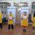Clausura curso Lavandería Industrial Fundación ONCE